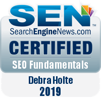 SEO Fundamentals Certification