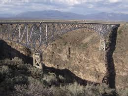 Taos Rio Grande Bridge new SEO Successful Solutions Office