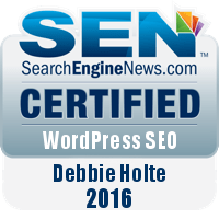 WordPress SEO Certification
