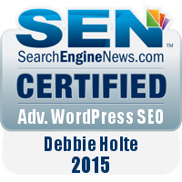 WordPress SEO Masters Certification