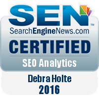 Google SEO Analytics