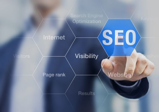 SEO Gets Results for Your Website