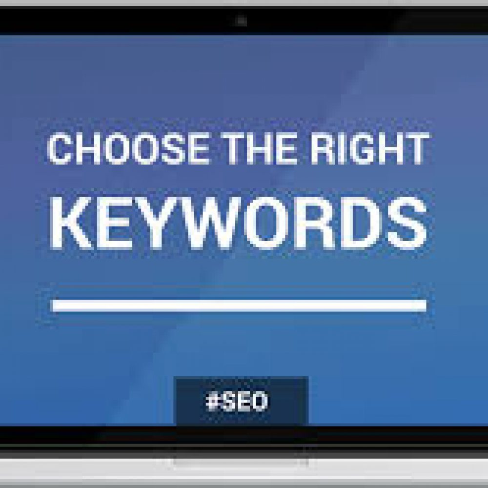 Keywords in Search Engine Optimization